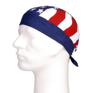 Bandana cap