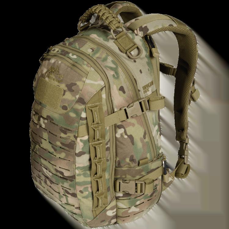 Backpack tas